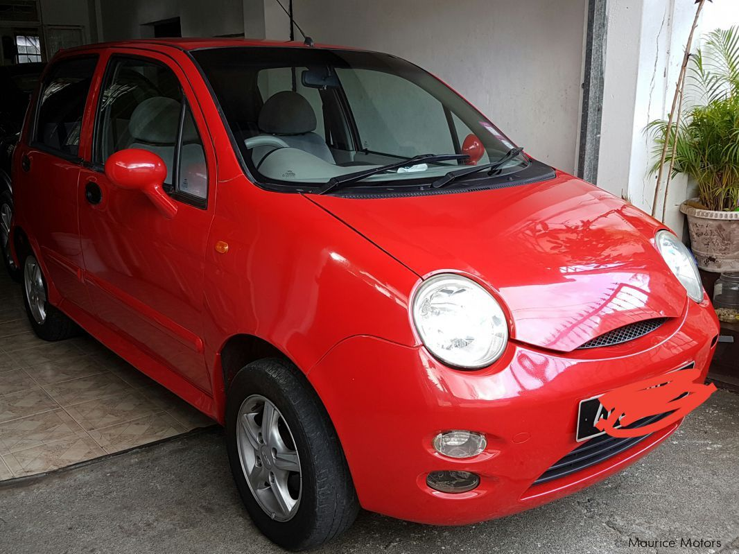Pre-owned Chery QQ3 for sale in