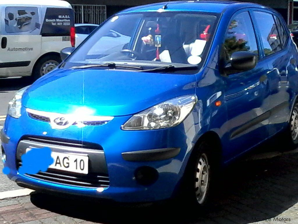 Pre-owned Hyundai i 10 for sale in