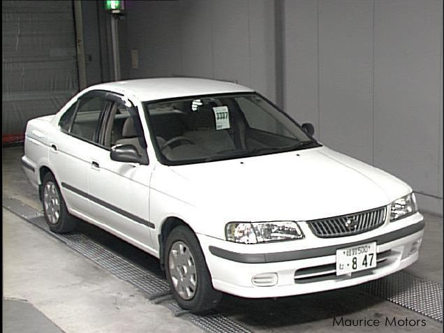 Used Nissan B15 for sale in