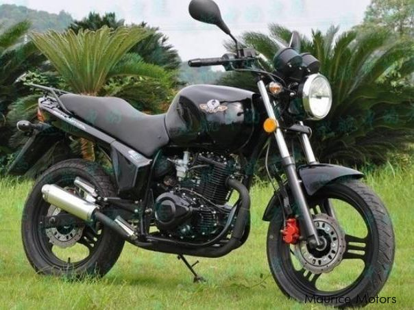 Used Regal Raptor NAC 125 for sale in Mauritius