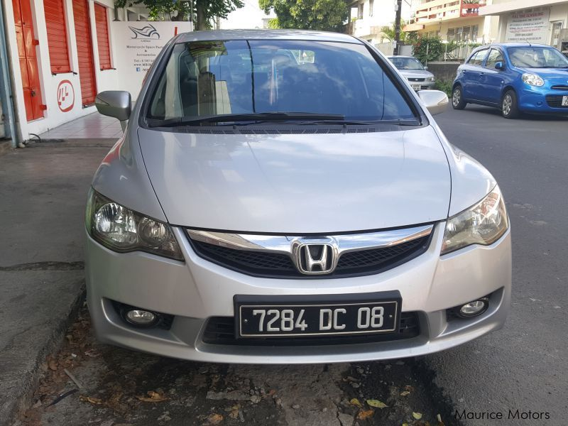 Pre-owned Honda Civic VXi 1.6 (FD4) Local for sale in Mauritius