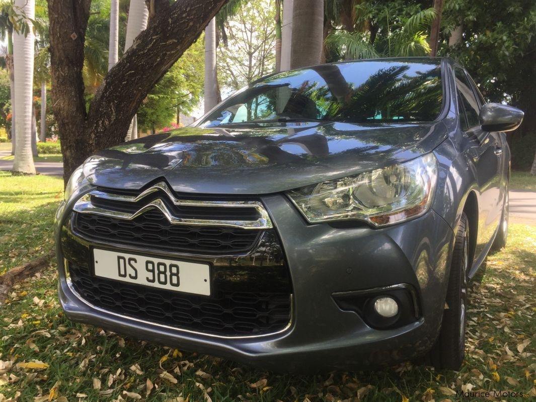 Pre-owned Citroen Ds4 for sale in