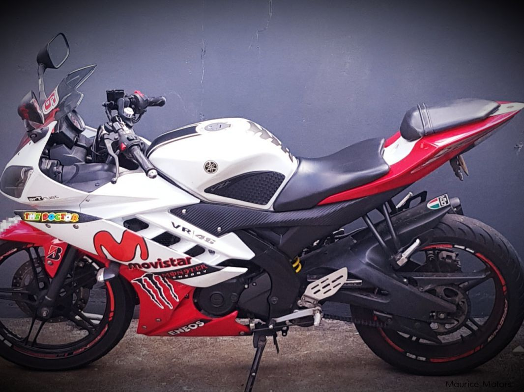 Pre-owned Yamaha YZF R15 V2 for sale in