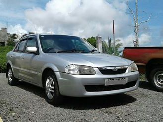 Pre-owned Mazda 323 familia for sale in