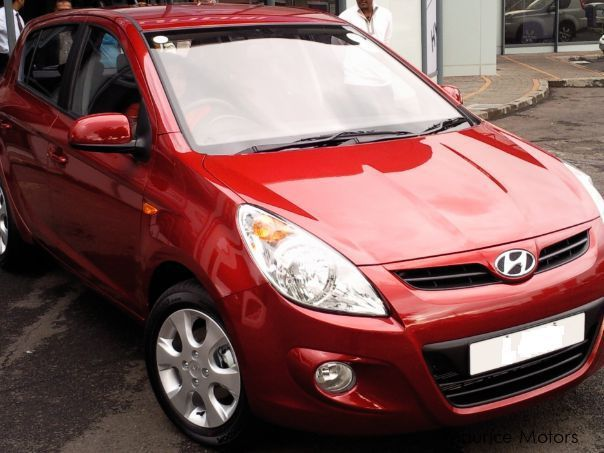 Pre-owned Hyundai I20 for sale in