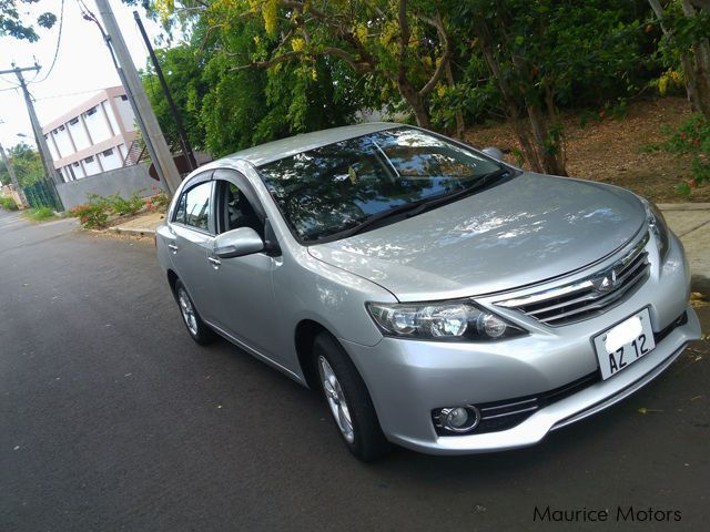 Pre-owned Toyota Allion, A15 for sale in