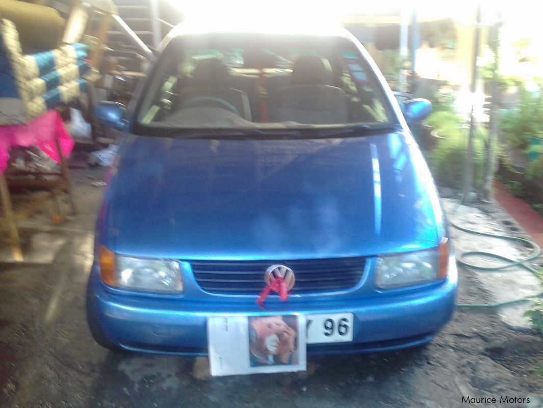 Used Volkswagen polo for sale in