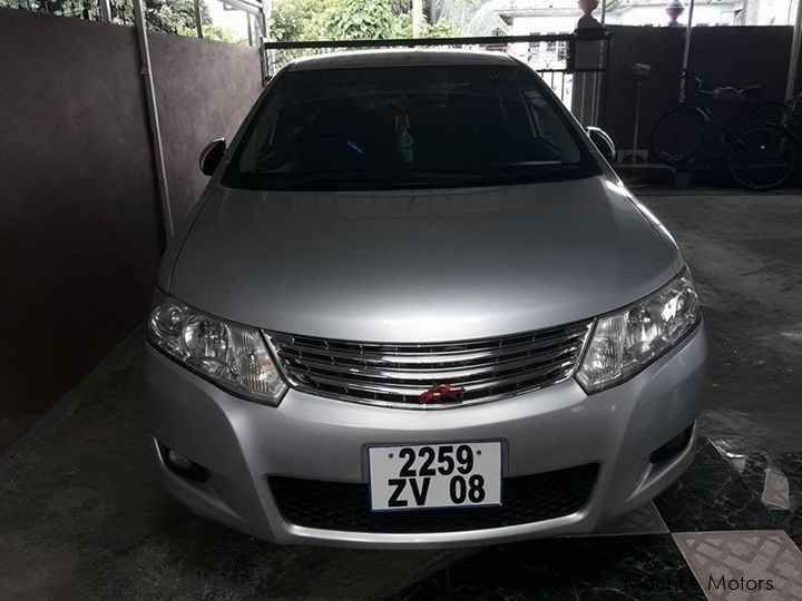 Used Toyota Allion for sale in