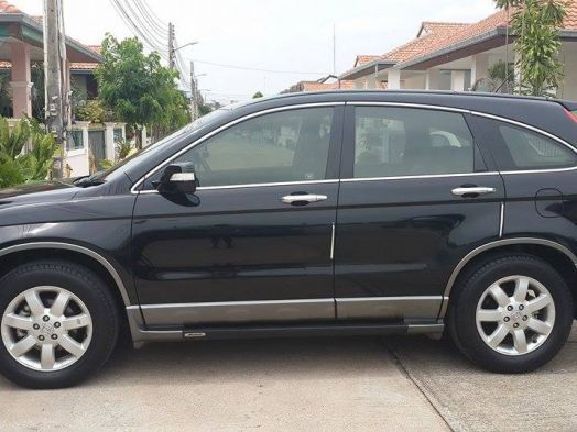 Used Honda CRV for sale in