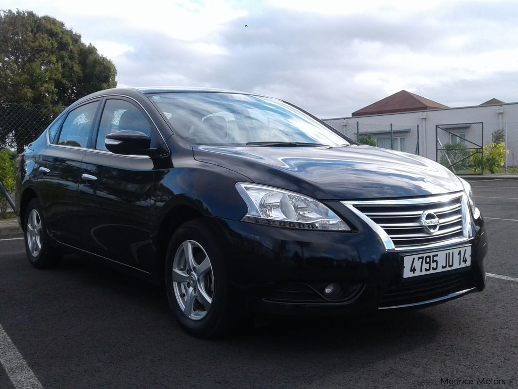 Pre-owned Nissan sentra for sale in