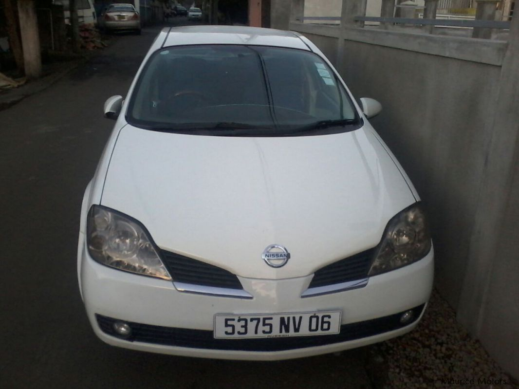 Pre-owned Nissan premira for sale in