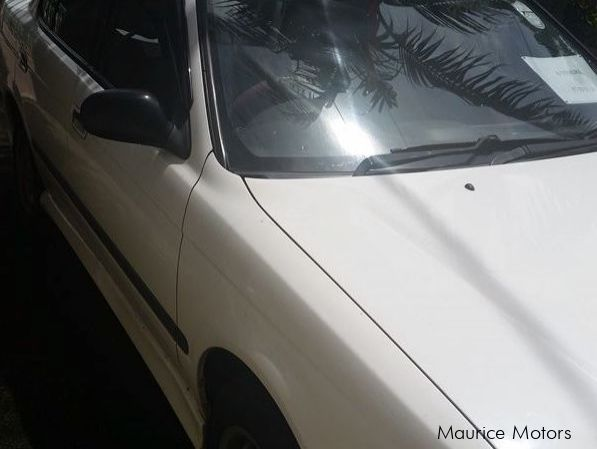 Pre-owned Nissan Sunny FB15 for sale in
