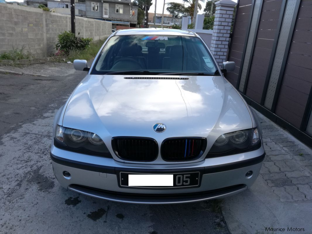 Pre-owned BMW 318i E46 for sale in