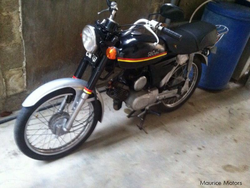 Used Suzuki A100D for sale in Mauritius