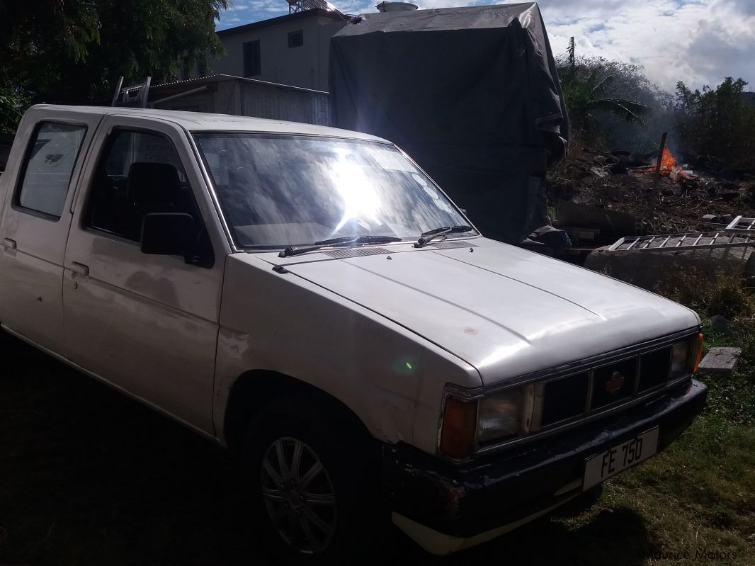 Pre-owned Nissan Serie F for sale in
