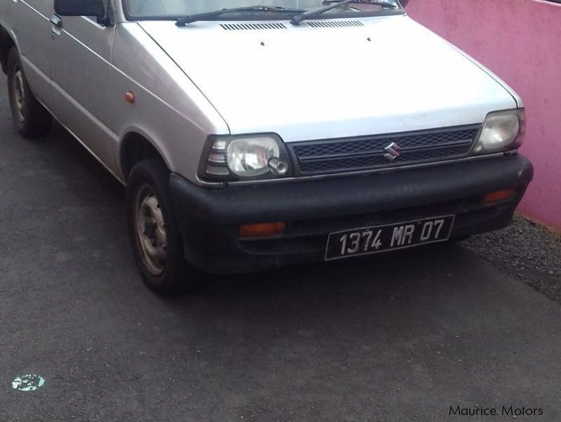 Pre-owned Suzuki maruti 800 for sale in
