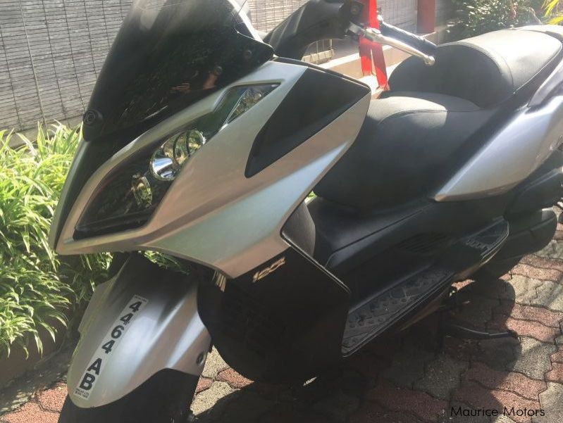 Used Kymco DOWNTOWN 125 for sale in