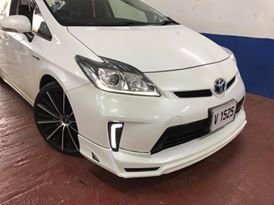 Pre-owned Toyota Prius S Aero for sale in