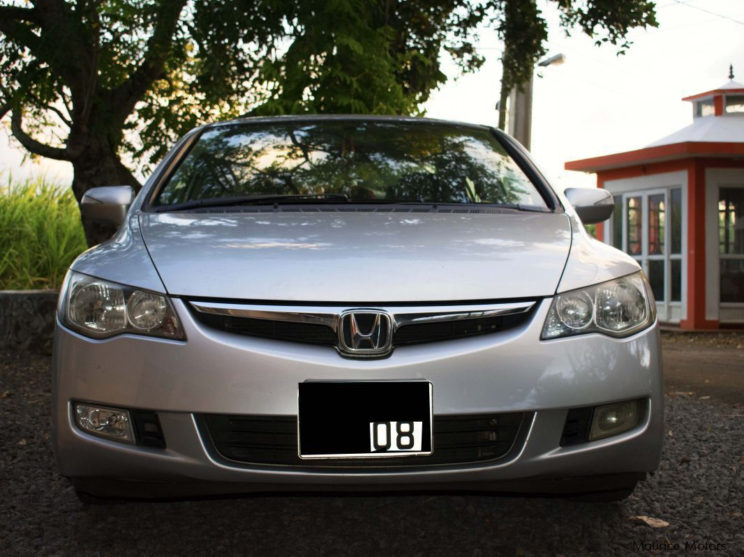 Pre-owned Honda civic hybrid for sale in