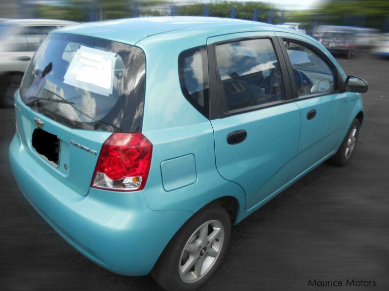 Used Chevrolet Aveo for sale in