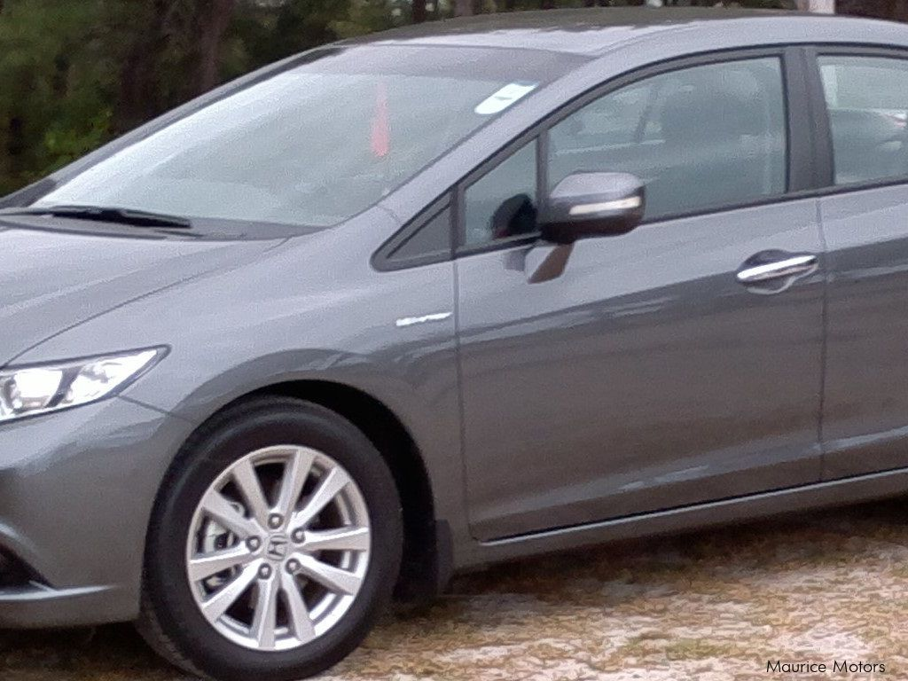 Pre-owned Honda Civic 1.6 Vxi for sale in