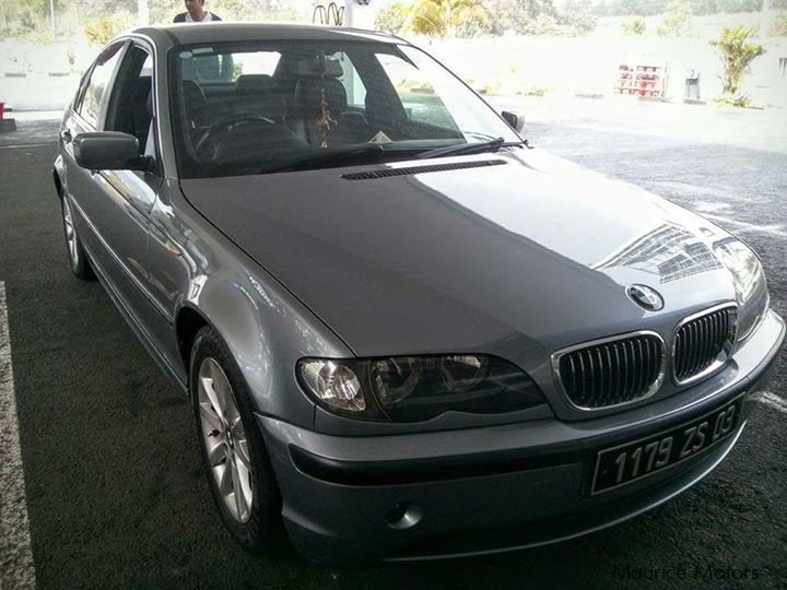Pre-owned BMW E46iA for sale in