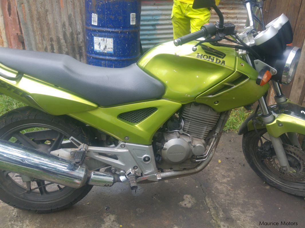 Pre-owned Honda CBX 250 for sale in