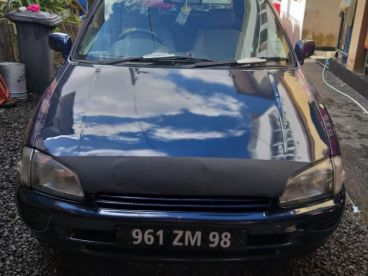 Pre-owned Toyota Starlet Diesel for sale in