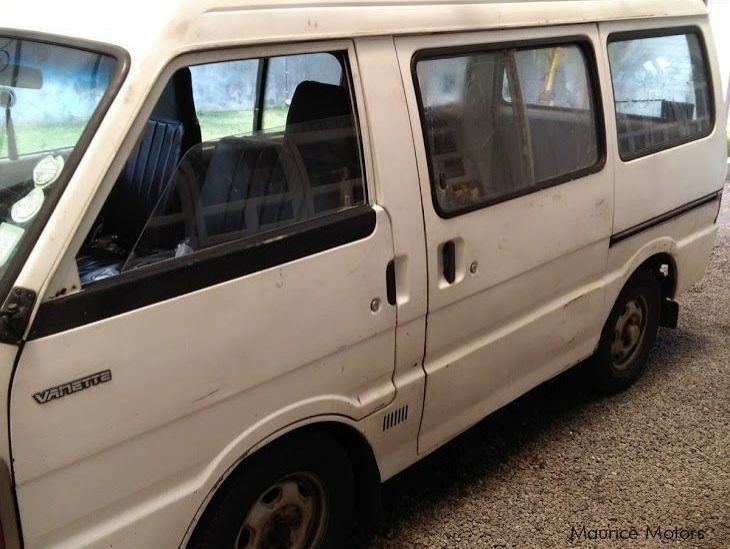 Used Nissan vanette Bongo for sale in