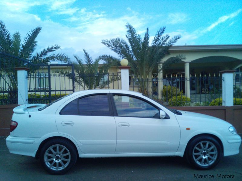 Used Nissan N 16 for sale in Mauritius