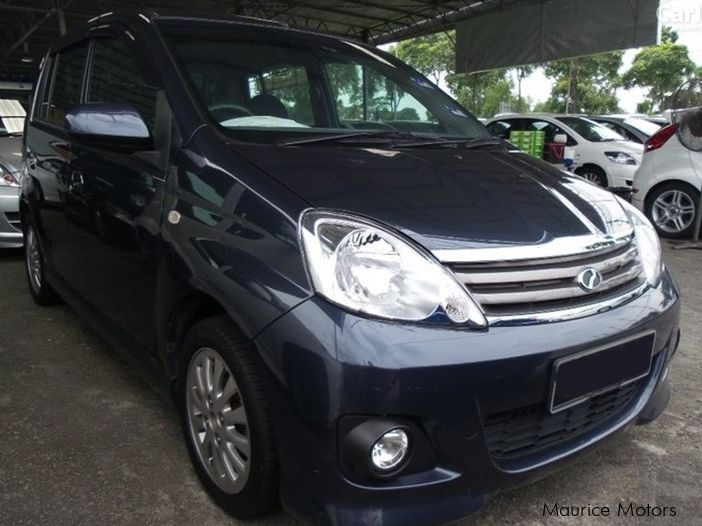 Pre-owned Perodua Viva Elite for sale in Mauritius