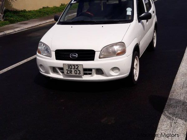Pre-owned Suzuki Swift Ignis for sale in Mauritius