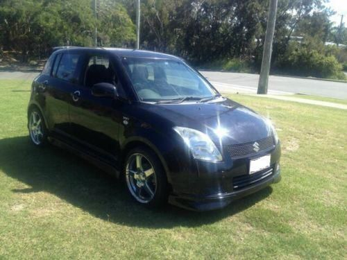 Pre-owned Suzuki Swift 1.5 for sale in