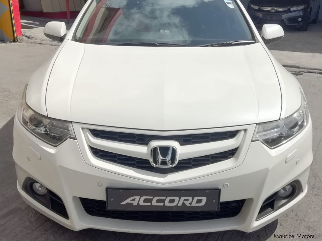 Pre-owned Honda Accord Wagon for sale in