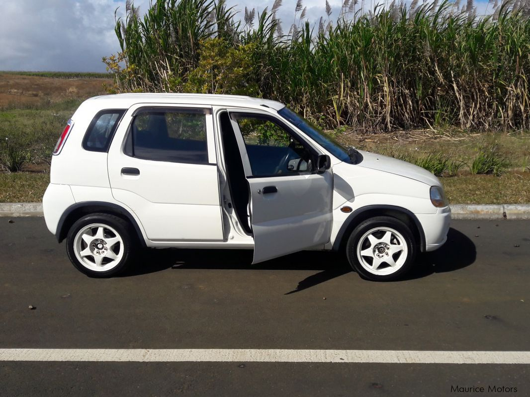 Pre-owned Suzuki swift Ignis for sale in