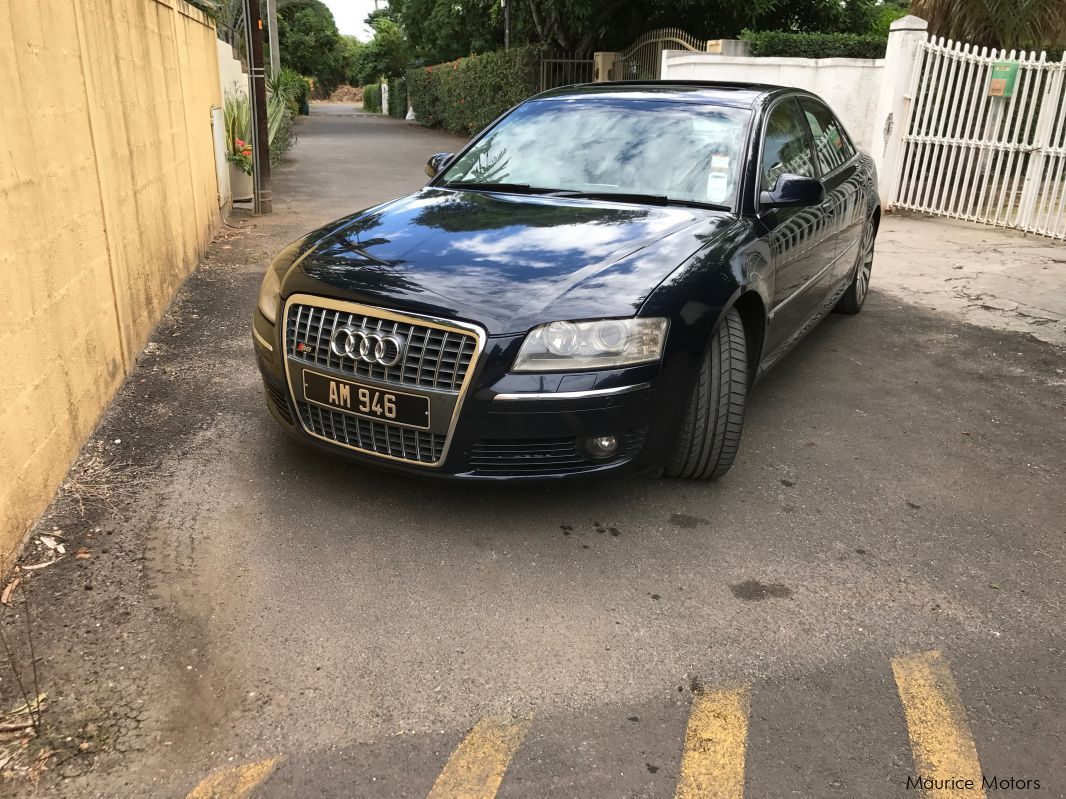 Pre-owned Audi A8 3.0 TDI for sale in