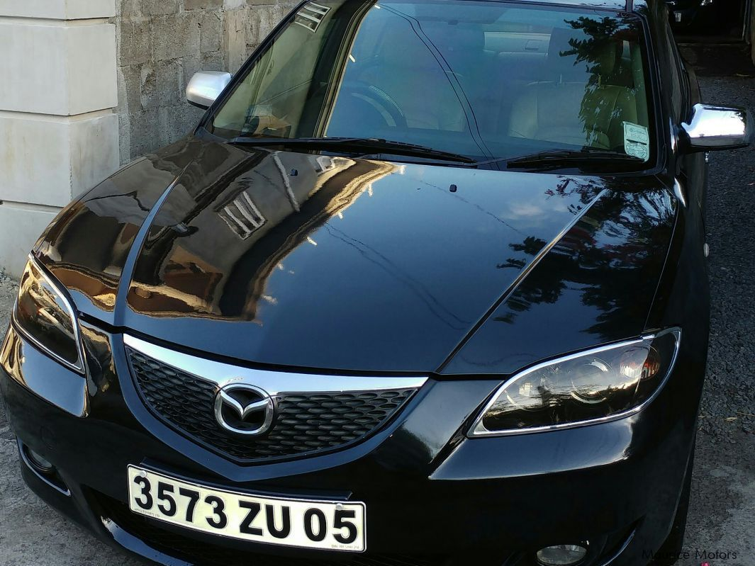 Pre-owned Mazda Mazda3 for sale in