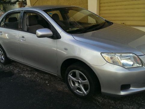 Pre-owned Toyota Corolla, Axio, NZE141 for sale in Mauritius