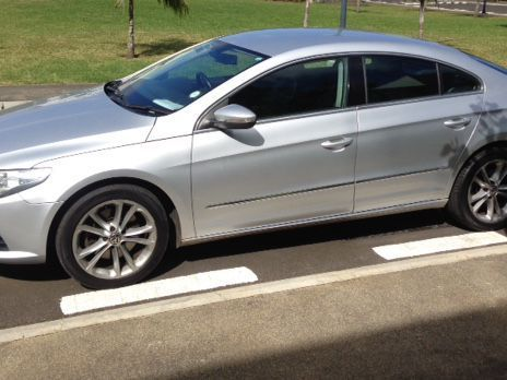 Pre-owned Volkswagen CC for sale in