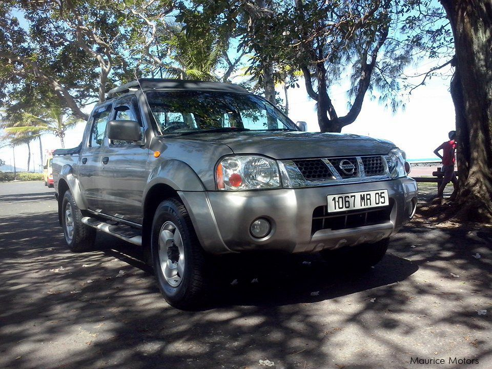 Used Nissan PREDATORHARDBODY for sale