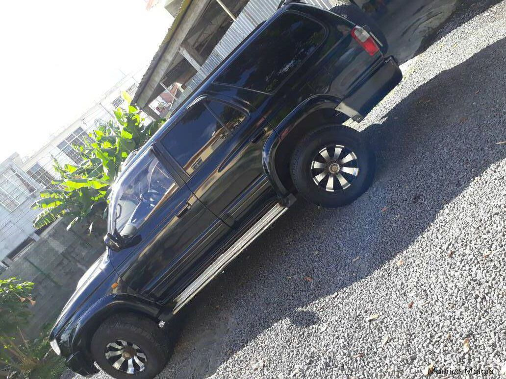 Pre-owned Toyota Hilux surf for sale in