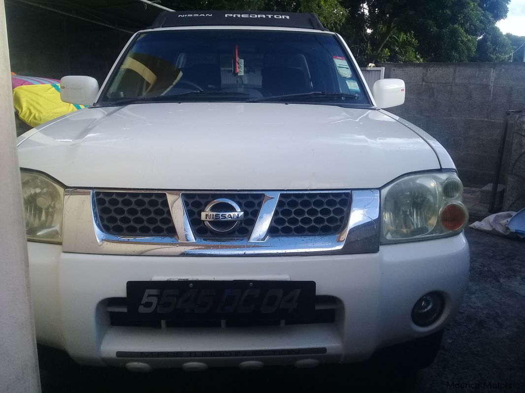 Pre-owned Nissan Predator for sale in