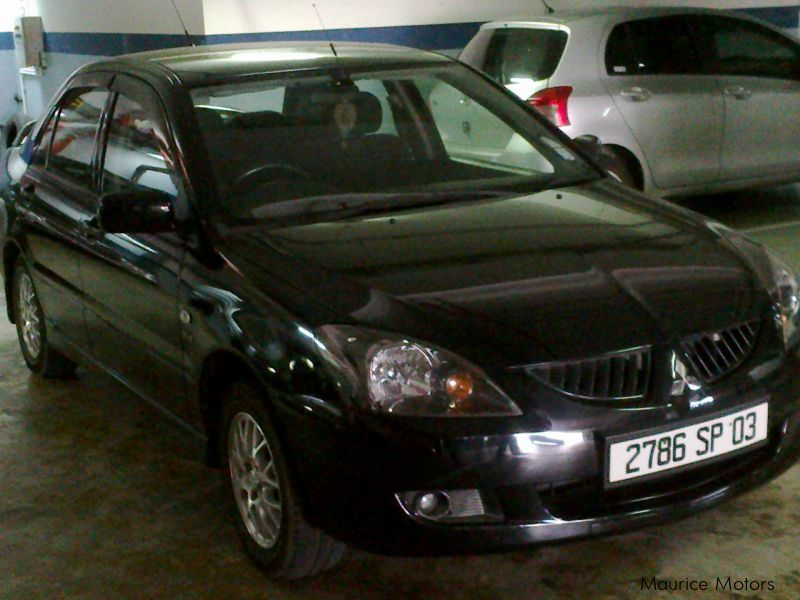 Used Mitsubishi Lancer GLX for sale in Mauritius