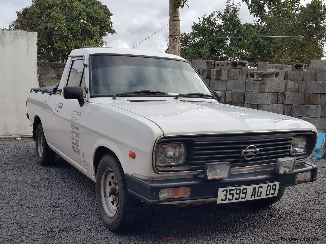 Pre-owned Nissan Bakkie for sale in