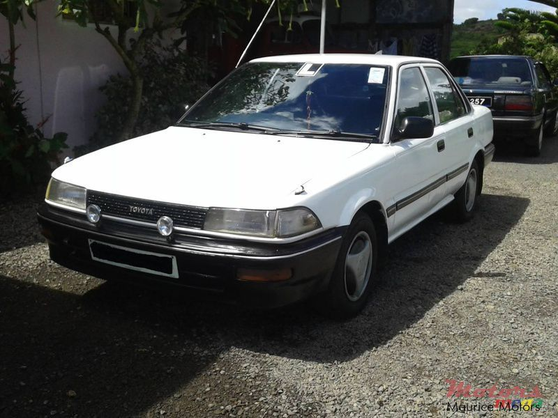 Used Toyota EE90 for sale in