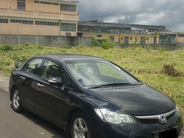 Pre-owned Honda Civic 1.6 LXI for sale in
