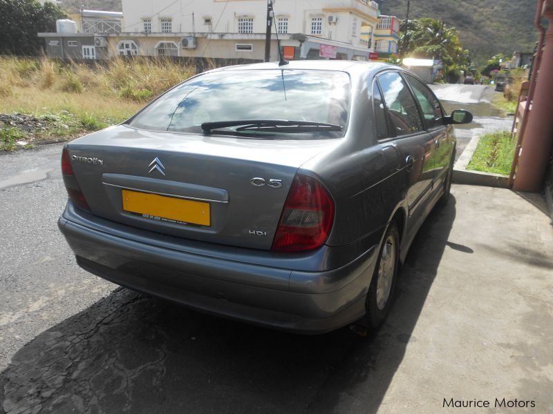 Pre-owned Citroen Citroen C5 1.6 HDi for sale in Mauritius