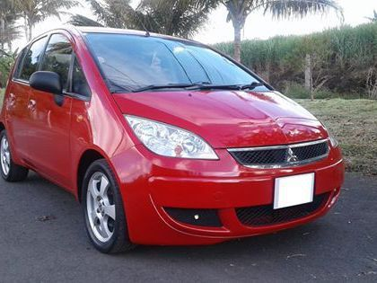 Pre-owned Mitsubishi Colt 1.5 CVT [MIVEC for sale in