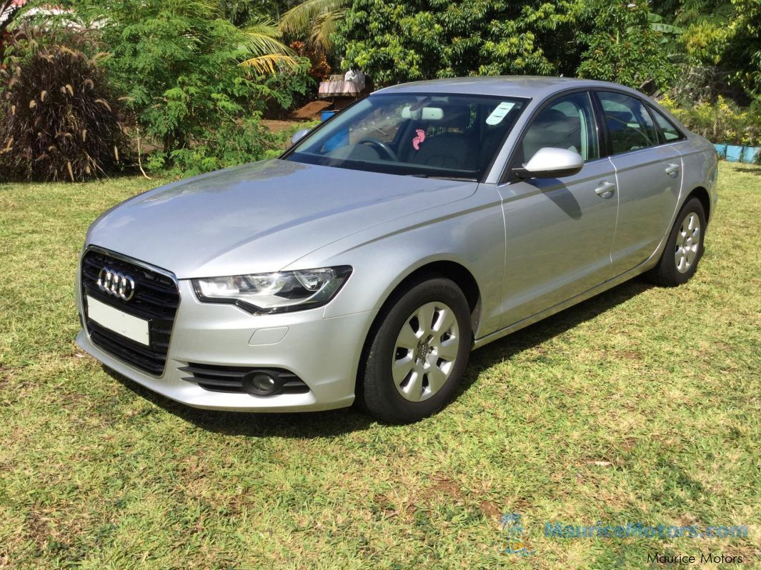 Pre-owned Audi A6 for sale in