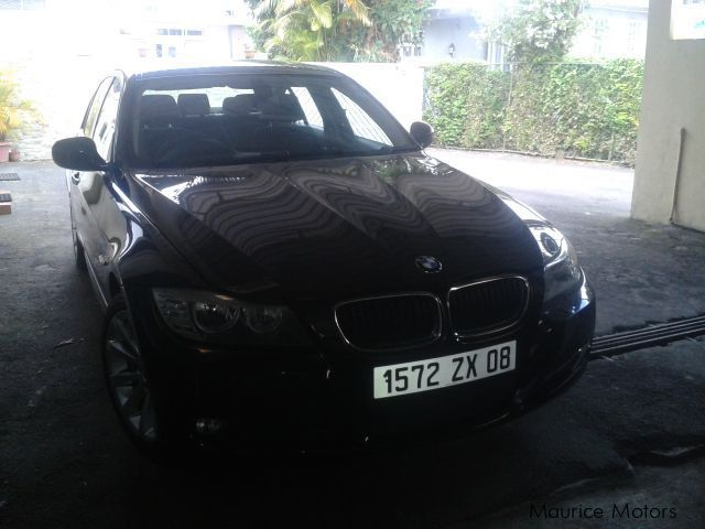 Used BMW 530I for sale in Mauritius